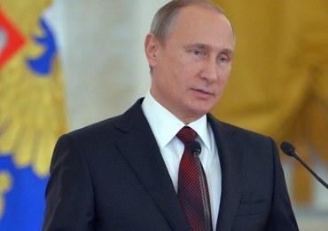 Putin wśród mówców na konferencji klimatycznej w Paryżu