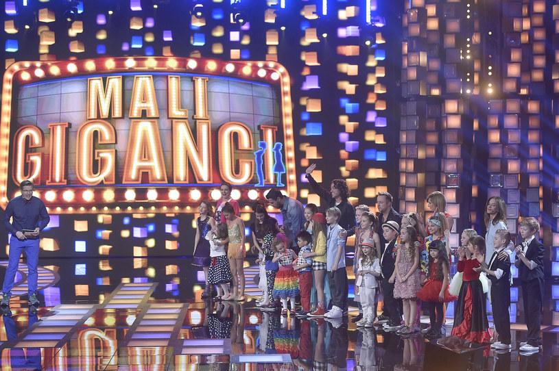 """""""Mali Giganci"""" to popularny program, który co tydzień gromadził przed telewizorami ponad 3 miliony widzów. Wkrótce rozpoczną się castingi do drugiej edycji show. Program będzie można zobaczyć już wiosną na antenie TVN."""
