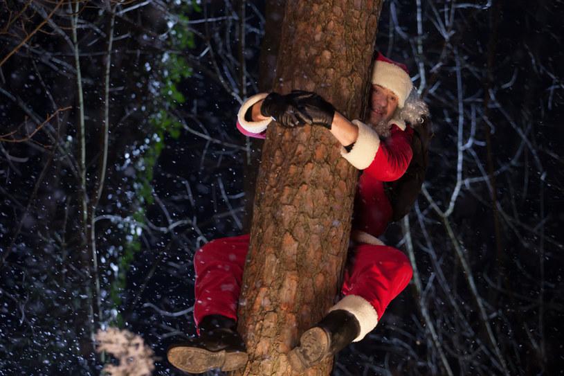 """""""Bycie takim miłym skurczybykiem to fenomenalna sprawa"""" - tak Tomasz Karolak obwieszcza powrót niegrzecznego Świętego Mikołaja. """"Widzowie go uwielbiają, kobiety kochają, a Hollywood się przy nim chowa"""" - deklarują gwiazdy filmu """"Listy do M 2""""."""