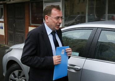 Mariusz Kamiński nowym minister - koordynator ds. służb specjalnych - mimo wyroku skazującego