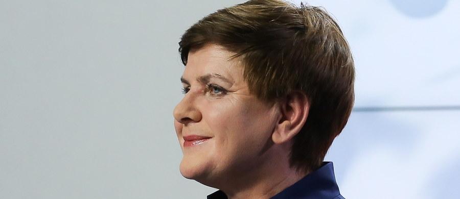Beata Szydło będzie premierem nowego rządu. Komitet Polityczny PiS podjął ostateczną decyzję co do składu Rady Ministrów. Szydło przedstawiła kandydatów na ministrów podczas konferencji w siedzibie PiS.
