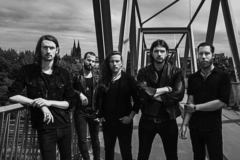 Black / thrashowa formacja Ketzer z Niemiec przygotowała trzecią płytę.