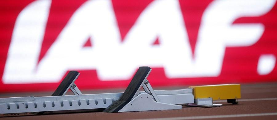 Światowa Agencja Antydopingowa zaleca Międzynarodowej Federacji Stowarzyszeń Lekkoatletycznych (IAAF) natychmiastowe wykluczenie Rosji ze wszystkich struktur organizacji. W raporcie opublikowanym przez WADA znalazły się informacje o tuszowaniu pozytywnych wyników testów na zakazane substancje.