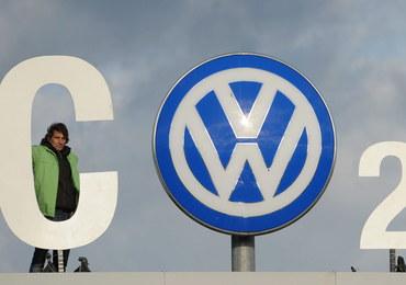 Volkswagen daje po tysiąc dolarów posiadaczom felernych aut