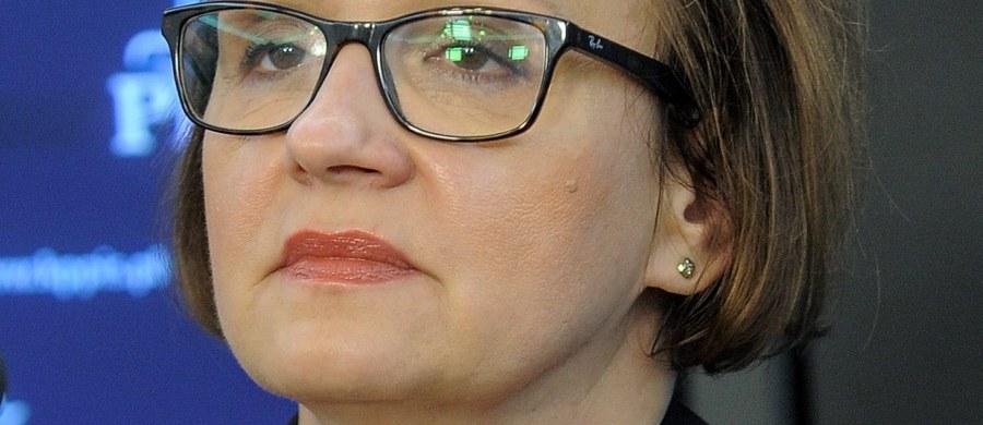 Anna Zalewska - polonistka, była nauczycielka i wicedyrektorka Liceum Ogólnokształcącego, była wicestarosta Powiatu Świdnickiego, posłanka PiS od 2007 r., zasiadała m.in. w komisji ds. zbadania śmierci Barbary Blidy - jest kandydatką na ministra edukacji w rządzie Beaty Szydło.
