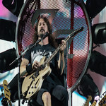 Foo Fighters w Krakowie - 9 listopada 2015 r.