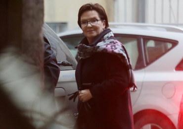 Grzegorz Schetyna: Widzę Kopacz w roli pierwszej wiceprzewodniczącej PO
