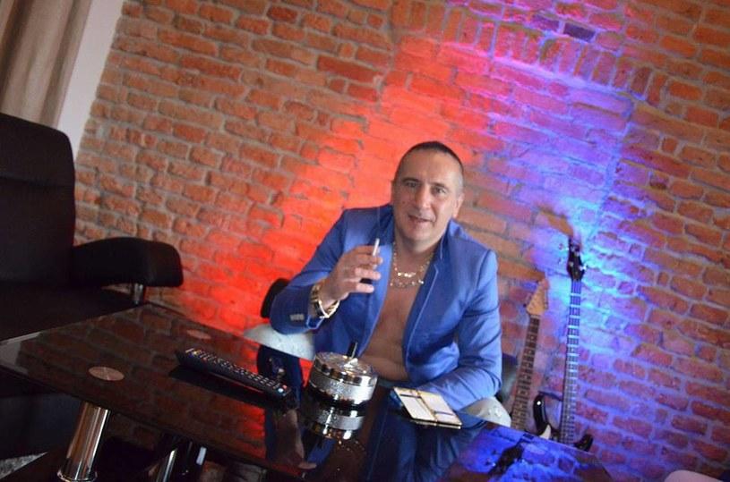 Gwiazdor disco polo zmarł 8 listopada. O śmierci artysty poinformował na swoim Facebooku zespół Cliver.
