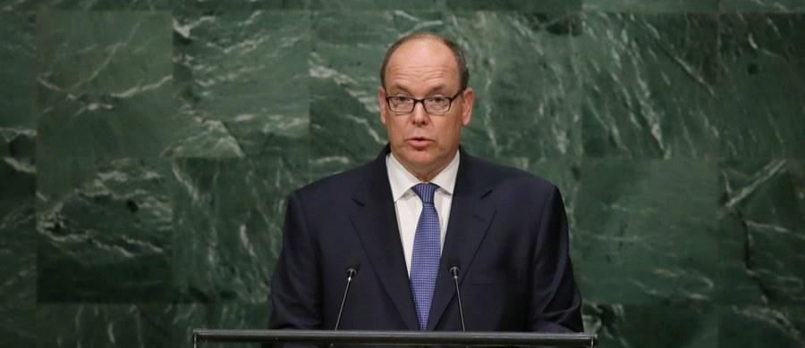 """Europejski Trybunał Praw Człowieka uznał, że francuski tygodnik """"Paris Match"""" miał prawo ujawnić informację o nieślubnym synu księcia Monako Alberta II. Tym samym uznano, że gazeta nie naruszyła wolności słowa."""
