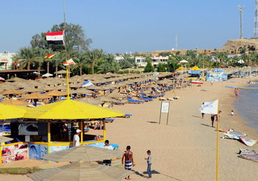 Szokujące informacje w sprawie wykrywaczy materiałów wybuchowych w Egipcie