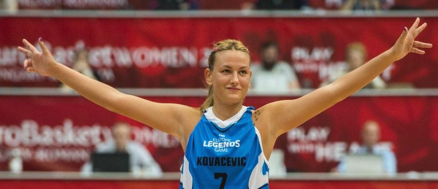 Dwa lata po wypadku drogowym, w wyniku którego amputowano jej nogę, serbska koszykarka Natasa Kovacevic wznawia karierę. Dziś zagra w meczu ligowym Crvenej Zvezdy Belgrad przeciwko zespołowi Student Nisz.