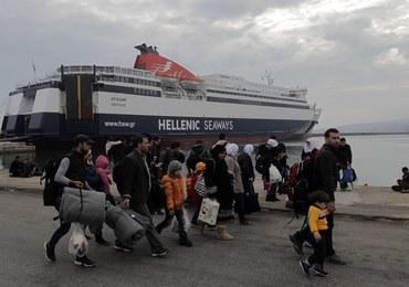 14 uchodźców utonęło w drodze do Grecji