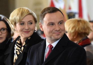 Andrzej Duda: Niepodległość łatwo utracić wskutek kierowania się partykularnymi interesami