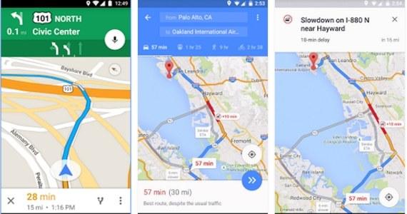 Nawigacja W Google Maps W Koncu Offline Mobtech W Interia Pl