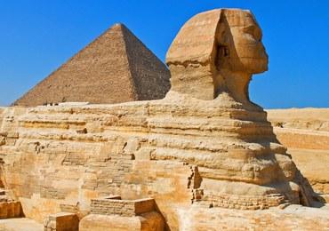 Sensacyjne odkrycie naukowców: W Piramidzie Cheopsa istnieją sekretne komnaty?