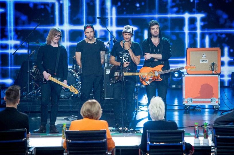 """W drugim półfinale dziesiątej edycji """"Must Be The Music"""" (15 listopada) gościnnie zagra holenderska grupa Kensington oraz laureaci pierwszej odsłony muzycznego show Polsatu - Enej."""
