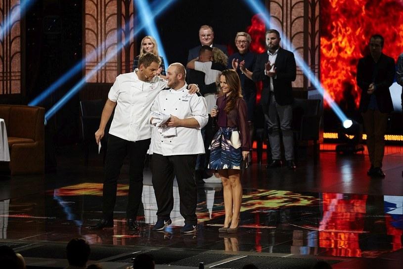 Damian Marchlewicz Wygrał 4 Edycję Hells Kitchen Na Co