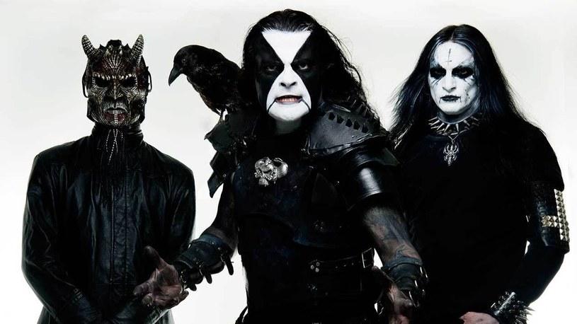 """""""Abbath"""", debiutancka płyta norweskiej grupy Abbath, trafi w ręce fanów black metalu 22 stycznia 2016 roku."""