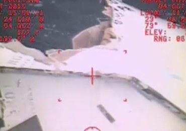 Zlokalizowano nadbudówkę statku El Faro. Nie znaleziono jednak czarnej skrzynki