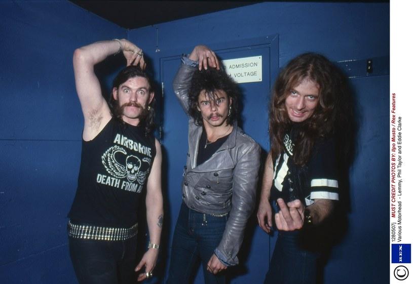 """11 listopada zmarł Phil """"Philty Animal"""" Taylor, były perkusista Motorhead. Miał 61 lat."""