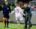 Baraż o Euro 2016. Norwegia - Węgry 0-1