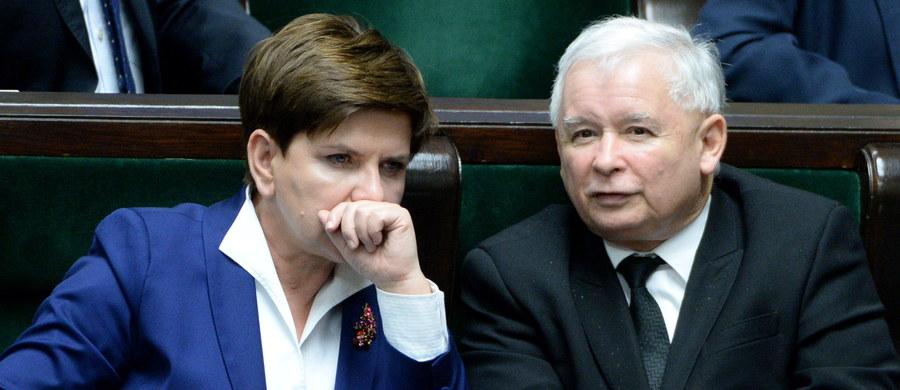 Dzisiaj o godzinie 13 Beata Szydło oficjalnie otrzyma misję stworzenia nowego rządu - ustalił dziennikarz RMF FM Mariusz Piekarski. Prace nad stworzeniem jej gabinetu mają pójść błyskawicznie.