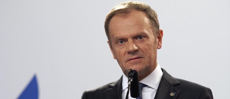 Donald Tusk tym razem nie daje się wyprzedzić. Zapowiada, że szczyt 28 przywódców Unii Europejskiej z Turcją może się odbyć jeszcze przed końcem miesiąca. Będzie to już siódmy z kolei szczyt poświęcony migracji.