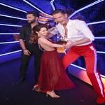 Lisowska tańczy z Kadziewiczem