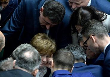PiS wycofał projekt nowelizacji ustawy o Trybunale Konstytucyjnym