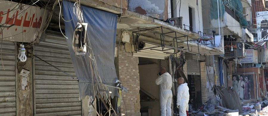 Planowany na niedzielę wyjazd do Libanu polskiej misji, która miała rozpocząć przygotowania do przesiedleń uchodźców został odwołany. Powodem jest niestabilna sytuacja po ataku bombowym w Bejrucie.
