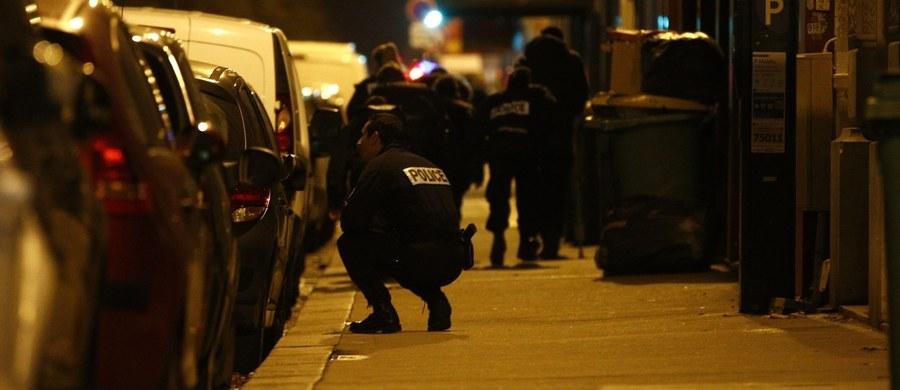 Do północy nie mieliśmy informacji o tym, by wśród ofiar piątkowych zamachów byli obywatele polscy - podało w oświadczeniu polskie.  W serii zamachów w stolicy Francji zginęło kilkadziesiąt osób.