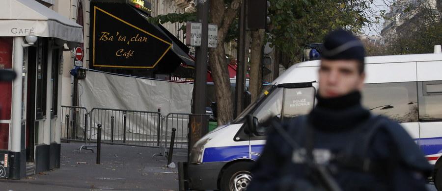 Po atakach w Paryżu Agencja Bezpieczeństwa Wewnętrznego otrzymała od francuskich służb specjalnych tajny raport. Wynika z niego, że obecnie nie ma żadnego zagrożenia terrorystycznego dla Polski - poinformował rzecznik ABW Maciej Karczyński.