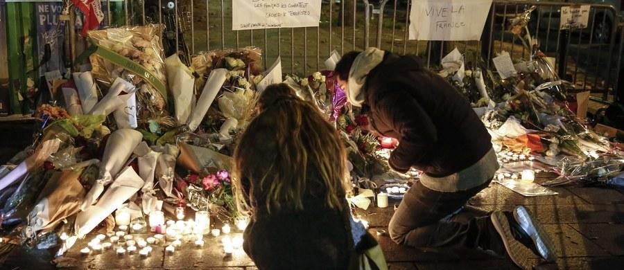 Wstrząśnięci piątkowymi atakami w Paryżu są również czołowi sportowcy świata. Wszyscy wyrażają wsparcie i solidarność z ofiarami.