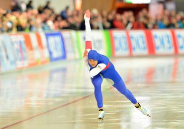 PŚ w łyżwiarstwie szybkim: Rekord świata Brittany Bowe