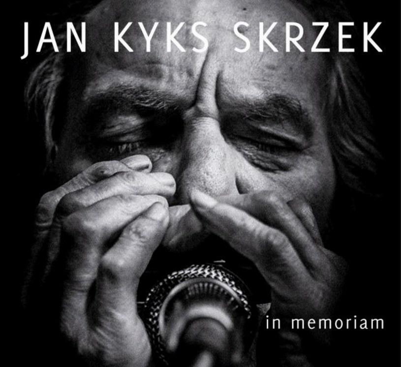"""Do sprzedaży trafiło trzypłytowe wydawnictwo """"Jan Kyks Skrzek In Memoriam"""". Album poświęcony jest pamięci zmarłego w styczniu 2015 roku śląskiego bluesmana Jana """"Kyksa"""" Skrzeka."""