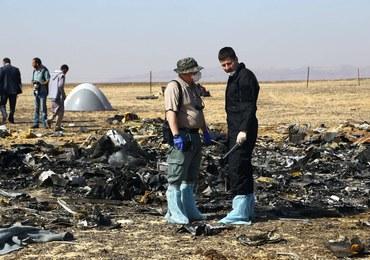 24 dżihadystów zabito w pobliżu miejsca katastrofy rosyjskiego samolotu