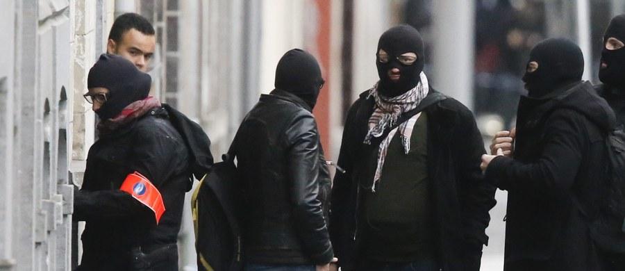 Z powodów bezpieczeństwa towarzyski mecz Belgia - Hiszpania został odwołany – poinformował Belgijski Związek Piłki Nożnej. Władze obawiają się zamachów terrorystycznych.