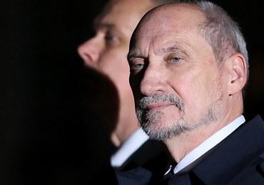 Miller: Jeden Macierewicz nie zagrozi Polsce. Ziobro? Może czegoś się nauczył