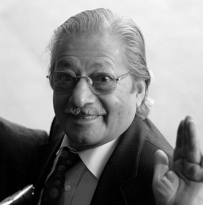 """Ceniony na całym świecie hinduski aktor Saeed Jaffrey, znany przede wszystkim z roli w filmie """"Gandhi"""", zmarł 14 listopada. Miał 86 lat."""