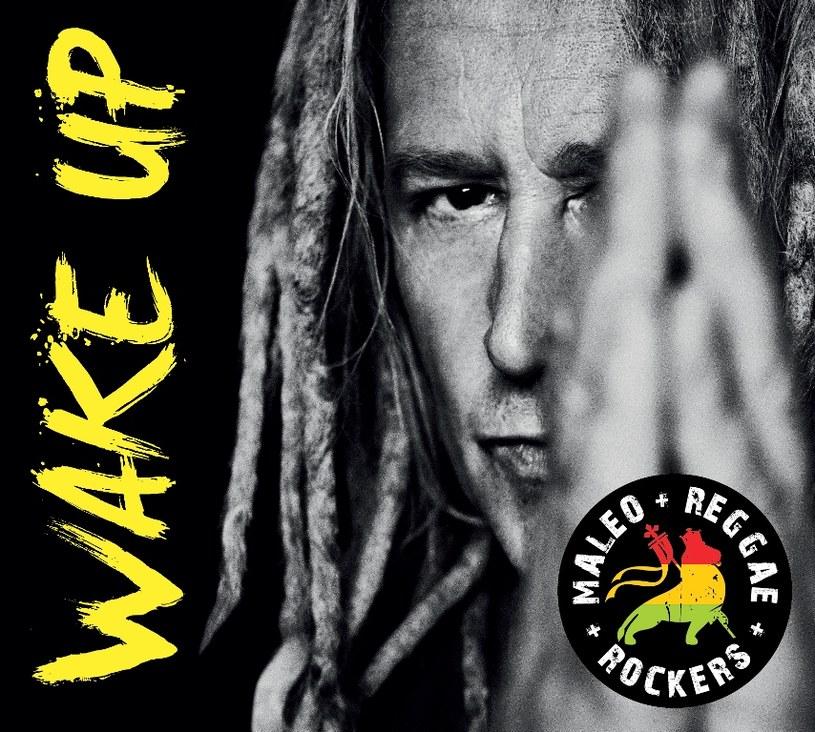 """Do sprzedaży trafiła właśnie płyta """"Wake Up"""" grupy Maleo Reggae Rockers."""