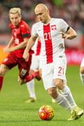 Polska - Czechy 3-1. Michał Pazdan: Powoli i do przodu