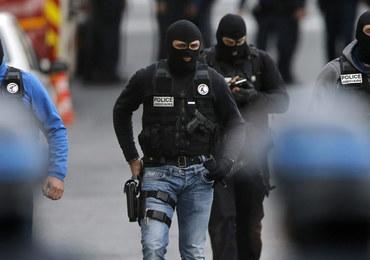 Europa w strachu. Kolejna strzelanina w Paryżu, przymusowe lądowanie samolotów Air France