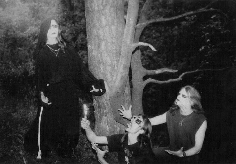 Wracający na scenę po kilkunastu latach niebytu, pionierzy polskiego black metalu z Sacrilegium przygotowali nowy album.