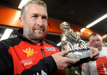 Rajd Dakar: 11 Polaków na liście startowej