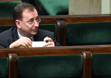 Nowe fakty ws. ułaskawienia Mariusza Kamińskiego