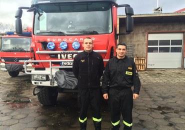 Strażacy ze Szczecina w światowej czołówce