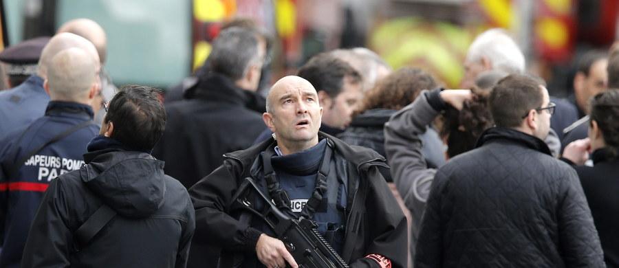 """Francuska prokuratura na razie nie potwierdza informacji amerykańskich mediów, że zabity został Abdelhamid Abaaoud - """"mózg"""" zamachów w stolicy Francji. Według """"Washington Post"""" miał zginąć podczas operacji służb w Saint-Denis na przedmieściach Paryża."""