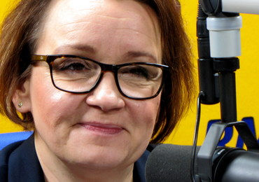 Anna Zalewska: Wygaszanie gimnazjów najwcześniej od 1 września 2017