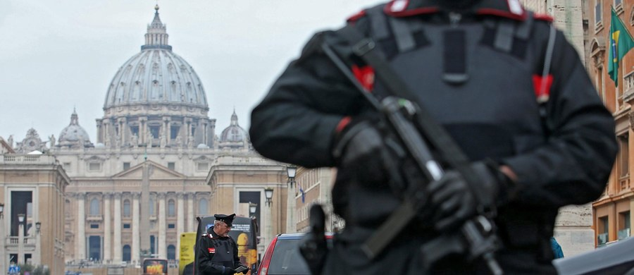 Terroryści mogą planować zamachy w Rzymie i Mediolanie. Takie ostrzeżenie znalazło się na stronie internetowej amerykańskiej ambasady we Włoszech.