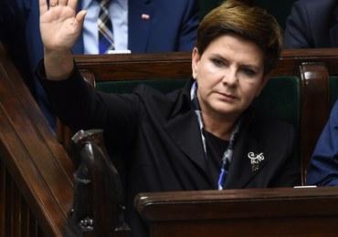 Beata Szydło na unijnym szczycie ws. uchodźców?